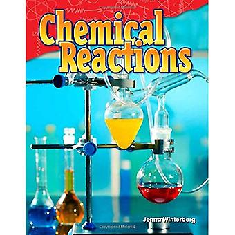 Chemical Reactions (Grade 5) (Science Readers: Content and Literacy)