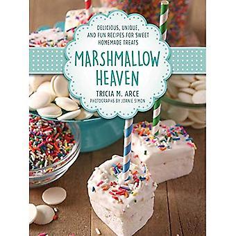 Marshmallow-Himmel