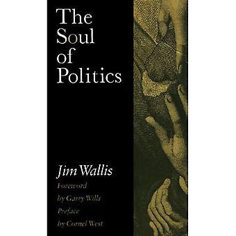 Anima politica: una visione pratica e profetica per il cambiamento