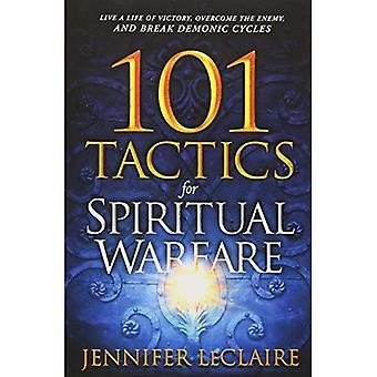 101 tactiques de combat spirituel