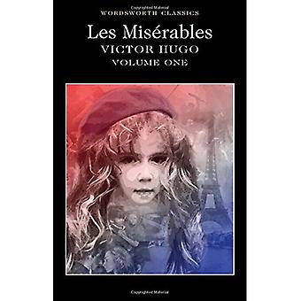 Les Miserables: v. 1 (Wordsworth Classics)