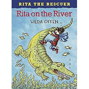 Rita on the River (Rita the Rescuer)
