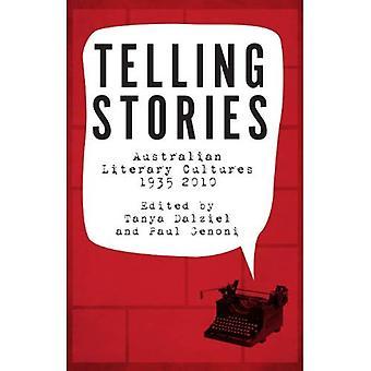 Telling Stories (Australian Studies)