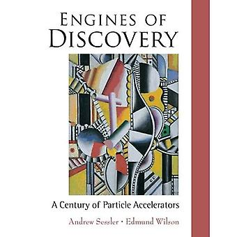 ENGINES OF DISCOVERY: A CENTURY OF PARTICLE ACCELERATORS: A Century of Particle Accelerators