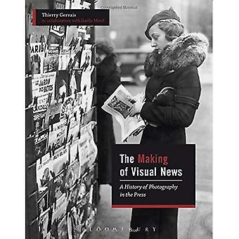 The Making of Visual News: una storia della fotografia nella stampa
