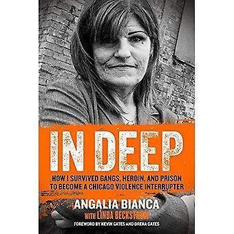 In profondità: Come sono sopravvissuto Gangs, eroina e prigione per diventare un interruttore di violenza di Chicago