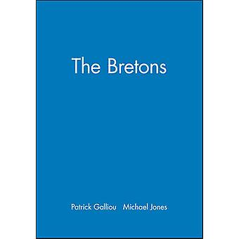 The Bretons by Galliou & Patrick