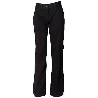 Skinni Fit Womens/Ladies Cargo Trousers