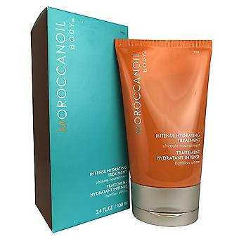Moroccanoil intense hydrating treatment for very dry skin 3.4 oz 100 ml