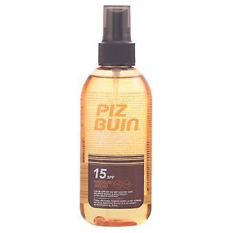 Piz Buin Wet Skin Transparent Sun Spray 150 ml (Cosmetics , Body  , Sun protection)