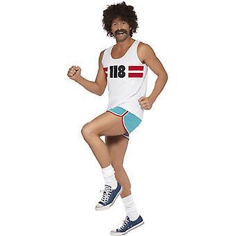 118118 runner heer kostuum