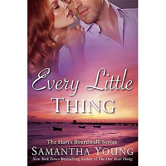 Every Little Thing by Samantha Young - 9781101991695 Book