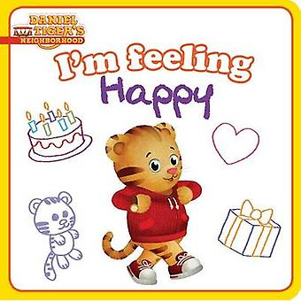 I'm Feeling Happy by Natalie Shaw - Jason Fruchter - 9781481461788 Bo