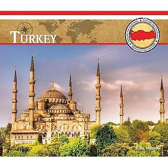 Turkey by Julie Murray - 9781624033483 Book