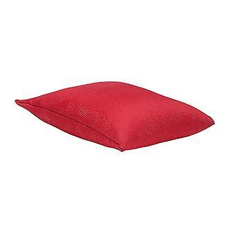 Bolsa de frijol resistente al agua roja para jugar al aire libre
