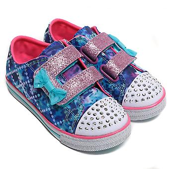 Twinkle toes de sketchers Twinkle toes Chit Chat Lil Chatty sneakers