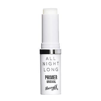 Barry M All Night Long Primer - Original