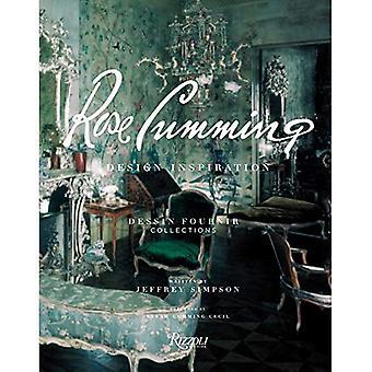 Rose Cumming: mit einer Einführung von Albert Hadley