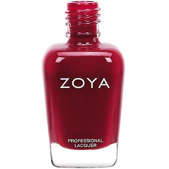 Zoya Sophisticates 2017 Nail Polish Collection - Yvonne (ZP910) 15ml