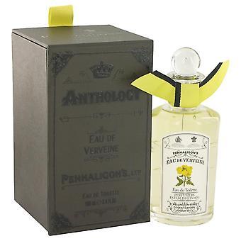 Eau De Verveine Eau De Toilette Spray (Unisex) By Penhaligon's 100 ml