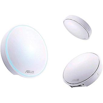 Asus map-ac1300 lyra mini access poinysystem wireless mesh dual band