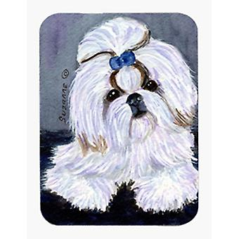 Shih Tzu Mouse Pad / Hot Pad / sottopentola
