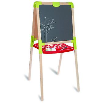 Smoby Smoby Wooden Easel Blackboard (Toys , Educative And Creative , Tables And Desks)