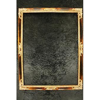 Baroque frame frame antique style Ta140 75x100f