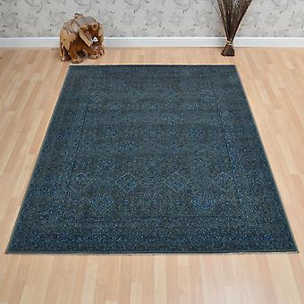 Lano Imperial Rugs 1951 671 In Green