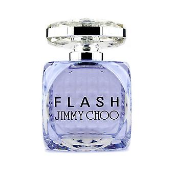 Jimmy Choo Flash Eau De Parfum Spray 100ml / 3.3 oz