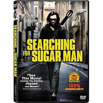 Searching for Sugar Man [DVD] USA import