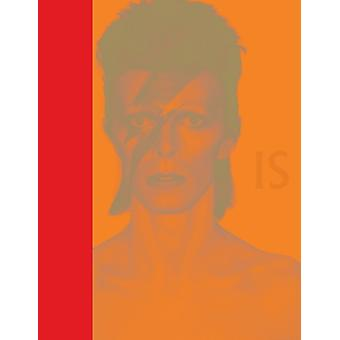 David Bowie Is (Hardcover) by Broackes Victoria Marsh Geoffrey