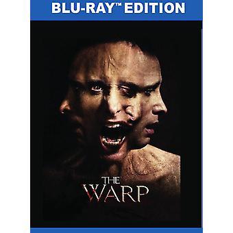 Warp [Blu-ray] USA importerer