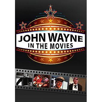 John Wayne - i film [DVD] USA import