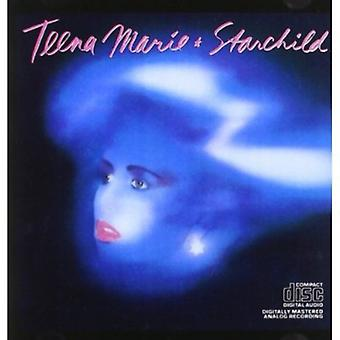 Teena Marie - Starchild [CD] USA import