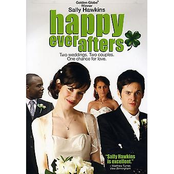 Happy Ever Afters [DVD] USA import