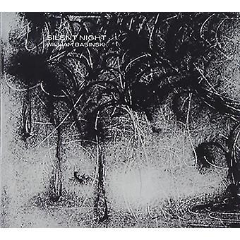 William Basinski - Silent Night [CD] USA import