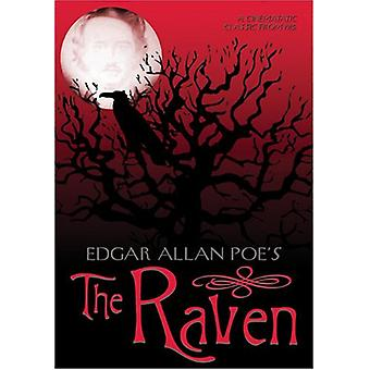 Raven [DVD] USA import