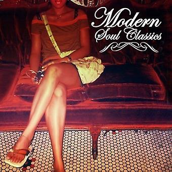 Modern Soul Classics - Modern Soul Classics [CD] USA import