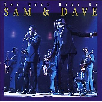 Sam & Dave - Very Best of Sam & Dave [CD] USA import