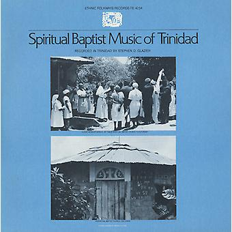Spiritual Baptist Music of Trinidad - Spiritual Baptist Music of Trinidad [CD] USA import
