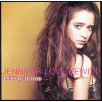 Jennifer Love Hewitt - Let's Go Bang [CD] USA import