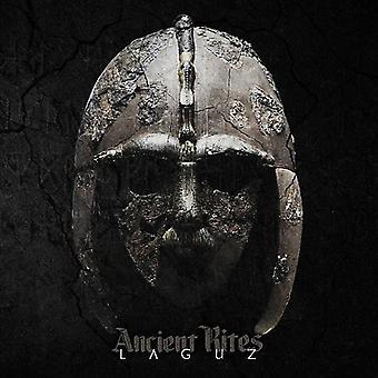 Ældgamle ritualer - Laguz (Digipack udgave) [CD] USA importerer