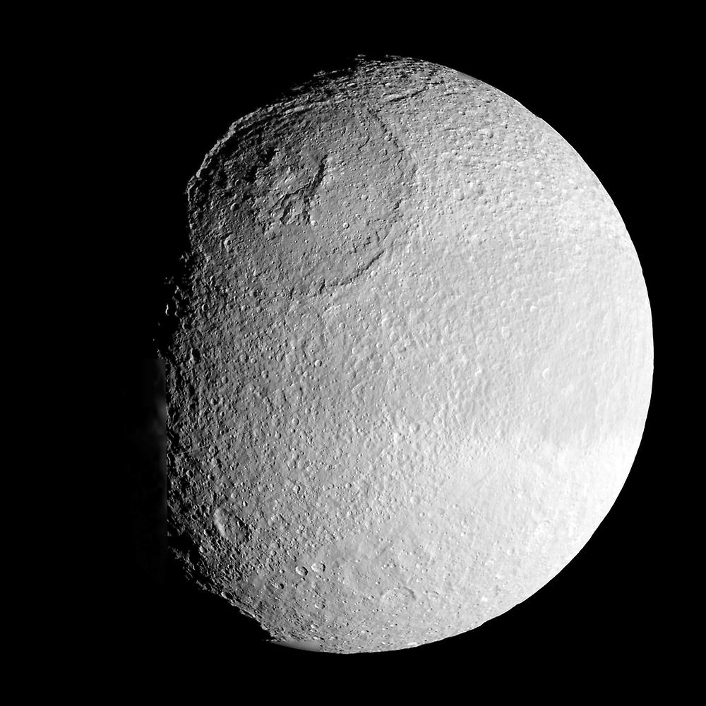 tethys mid sized moon of saturn discovered The next moon is called tethys tethys (or saturn iii) is a mid-sized moon of saturn about 660 mi acrossit was discovered by g d cassini in 1684 and is named after the titan tethys of greek mythologyby drawing the area around saturn for some time and lots of long and hard work.