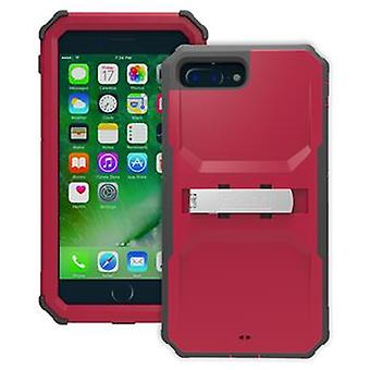 Trident protective cover kraken A.M.S. red for iPhone 7 plus