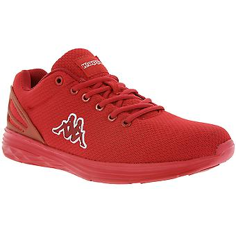 Kappa trust shoes men's running shoes red 241981/2020