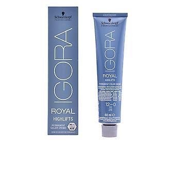 IGORA ROYAL highlifts #12-0