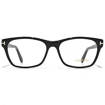 Tom Ford FT5405 occhiali In nero lucido