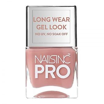 Nails Inc Pro Gel Effect Polish - Bond Street Mews