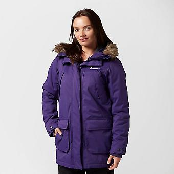 Technicals Women's Particle Insulated Parka